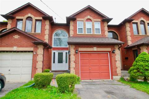 Townhouse for sale at 398 Grey St Unit B Brantford Ontario - MLS: X4456677