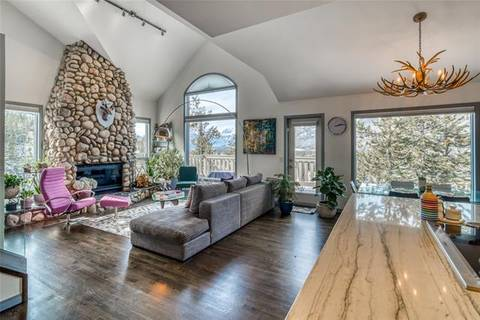 Townhouse for sale at 4 Otter Ln Unit B Banff Alberta - MLS: C4291147
