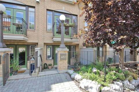 House for sale at 405 Mackay St Unit B Ottawa Ontario - MLS: 1203821