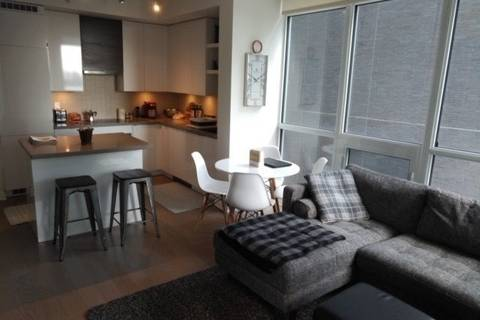 Apartment for rent at 60 Annie Craig Dr Unit B-412 Toronto Ontario - MLS: W4696333