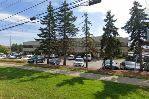 Commercial property for lease at 450 Britannia Rd Apartment B Mississauga Ontario - MLS: W5003236