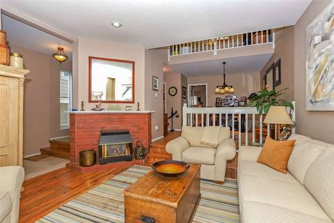 Townhouse for sale at 450 6th St W Unit B North Vancouver British Columbia - MLS: R2403905
