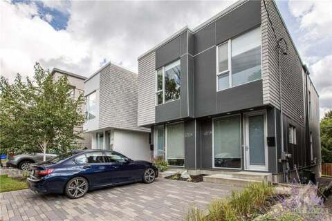 House for sale at 470 Sunnyside Ave Unit B Ottawa Ontario - MLS: 1207661