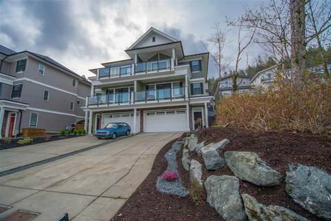 Townhouse for sale at 47020 Sylvan Dr Unit B Sardis British Columbia - MLS: R2385596