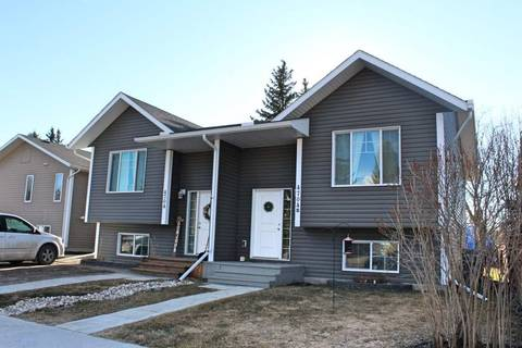 Townhouse for sale at 4704 48 St Unit B Cold Lake Alberta - MLS: E4151075