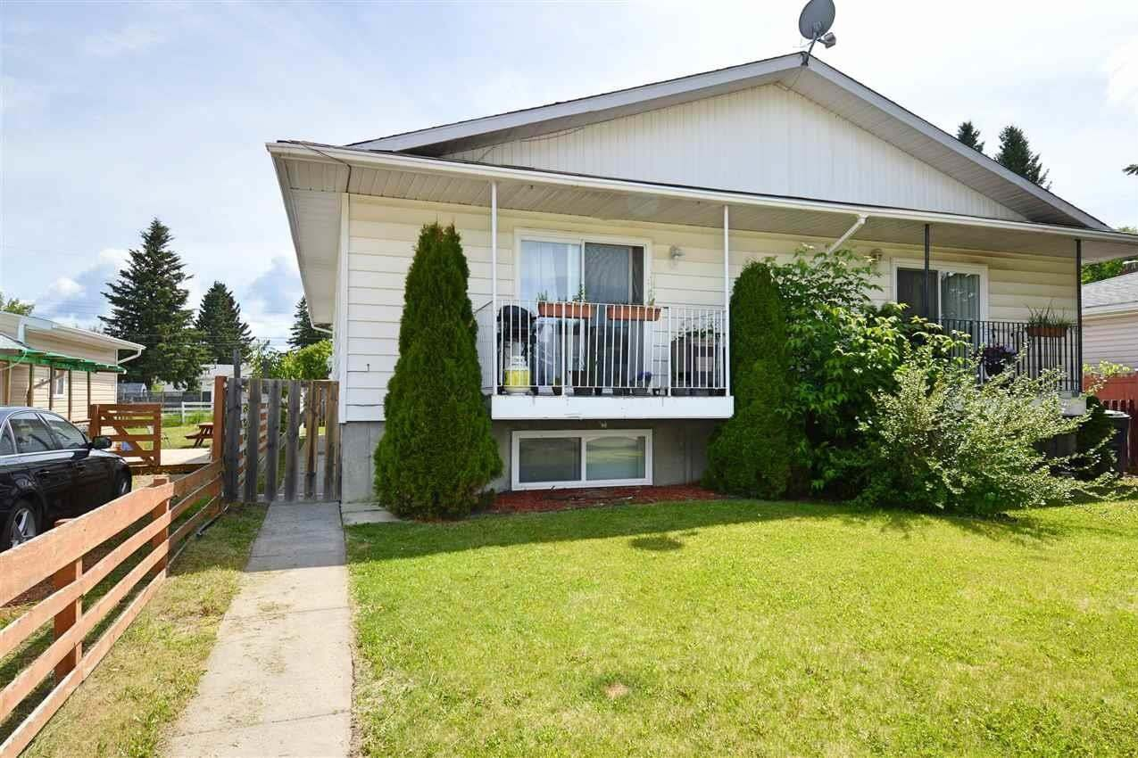 Townhouse for sale at 4705 48 St Unit B Cold Lake Alberta - MLS: E4204119