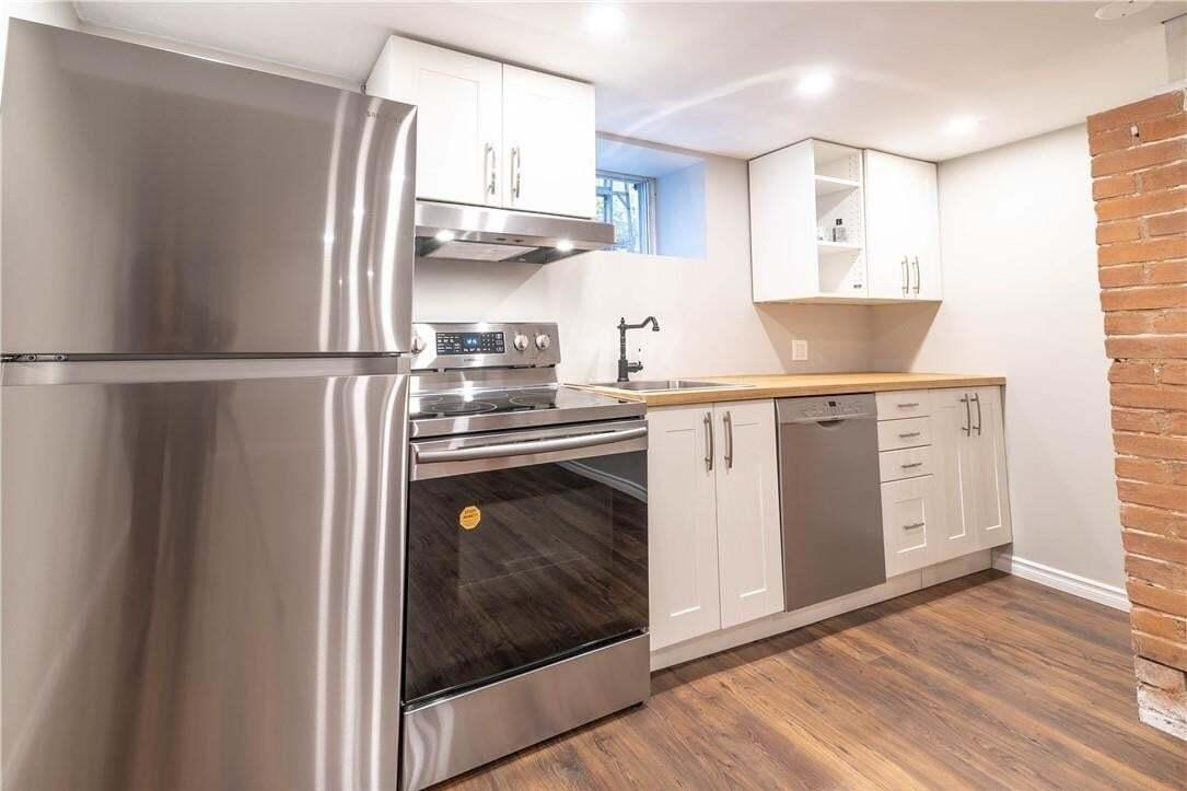 House for rent at 50 Burris St Unit B Hamilton Ontario - MLS: H4090142