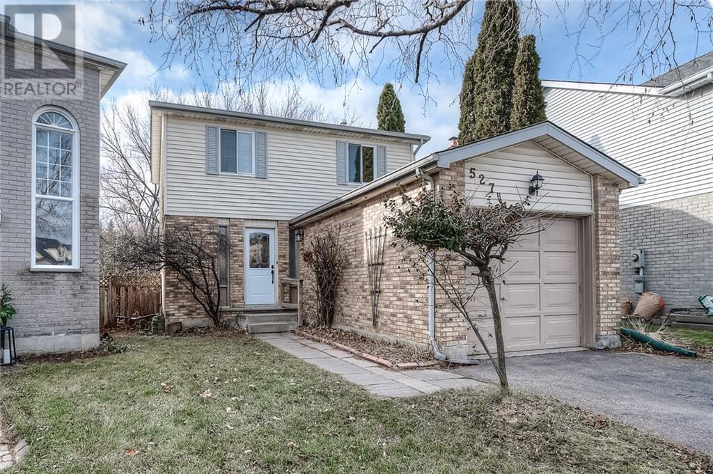 Removed: B - 527 Rosemeadow Crescent, Waterloo, ON - Removed on 2019-12-11 04:57:15