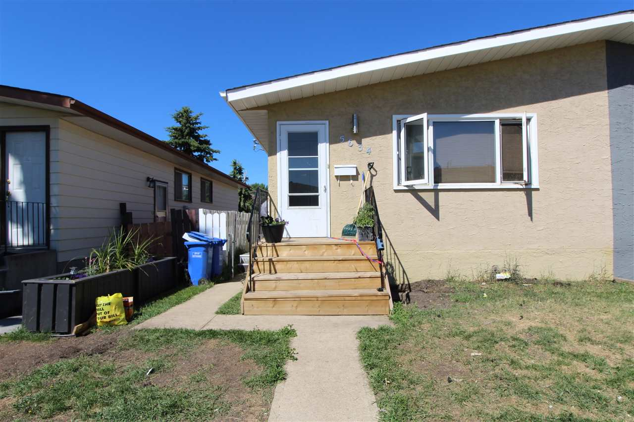 Removed: B - 5634 52 Street, Wetaskiwin, AB - Removed on 2018-11-02 05:36:11