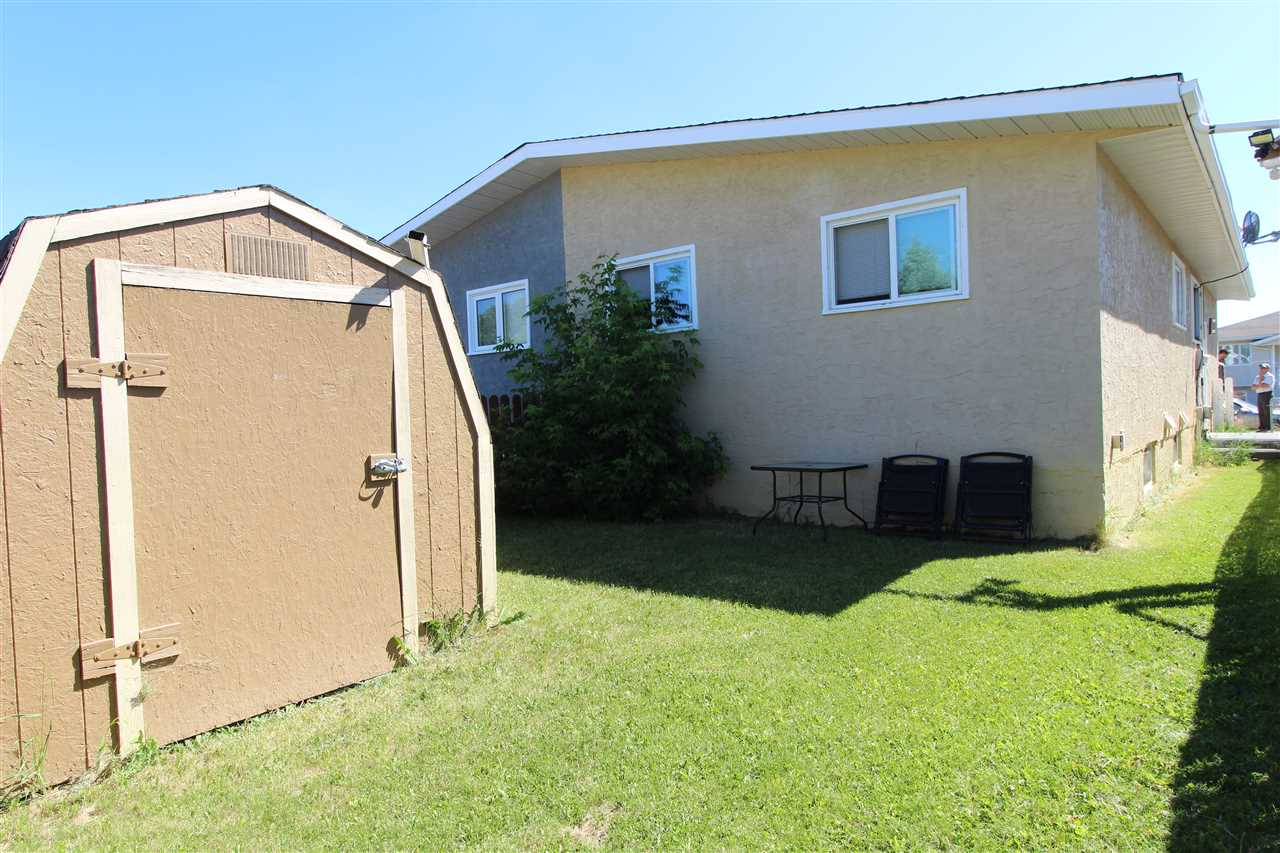 For Sale: 5634 52 Street, Wetaskiwin, AB | 5 Bed, 2 Bath House for $239,900. See 17 photos!