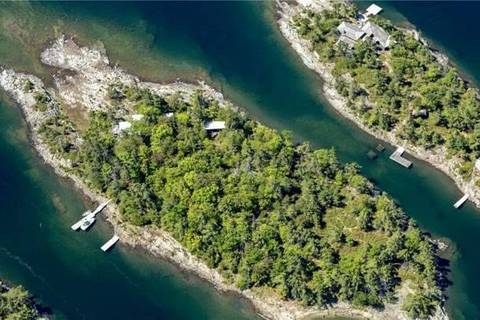 House for sale at 0 Georgian Bay Island  The Archipelago Ontario - MLS: X4222516