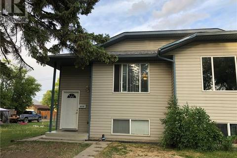 Townhouse for sale at 5915 52 Ave Unit B Red Deer Alberta - MLS: ca0162370