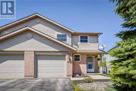 House for sale at 602 Royal Beech Dr Unit B Waterloo Ontario - MLS: 30736831