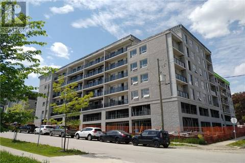 Condo for sale at 275 Larch St Unit B-606 Waterloo Ontario - MLS: 30737722