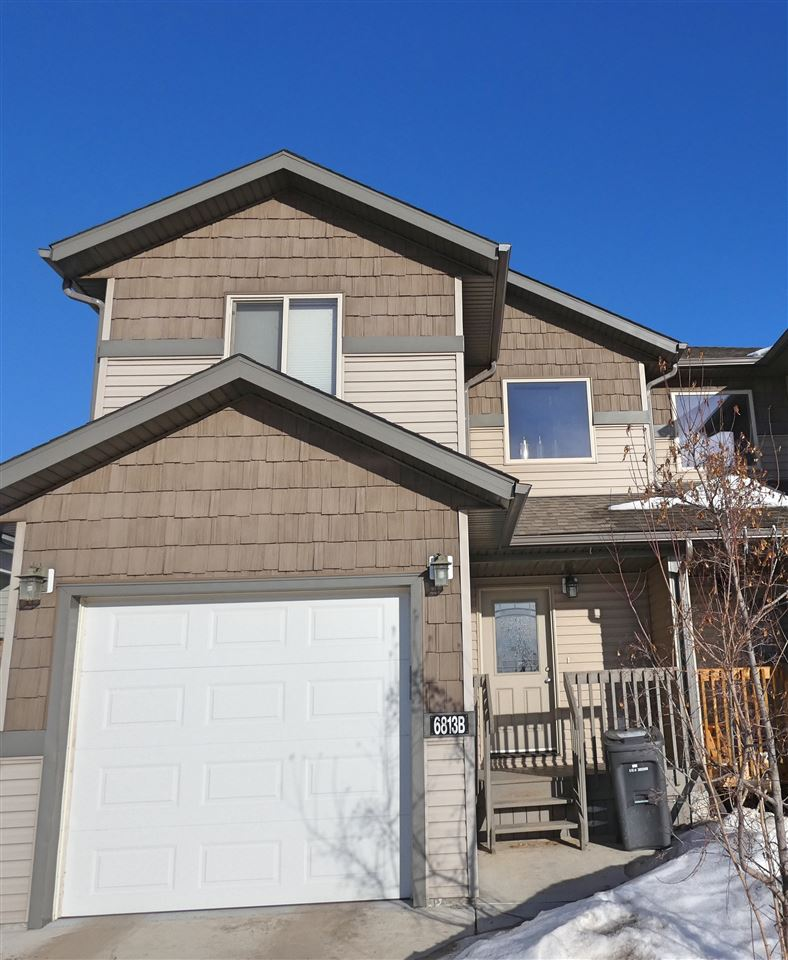 For Sale: 6813 47 Street, Cold Lake, AB | 3 Bed, 4 Bath Townhouse for $312,000. See 20 photos!