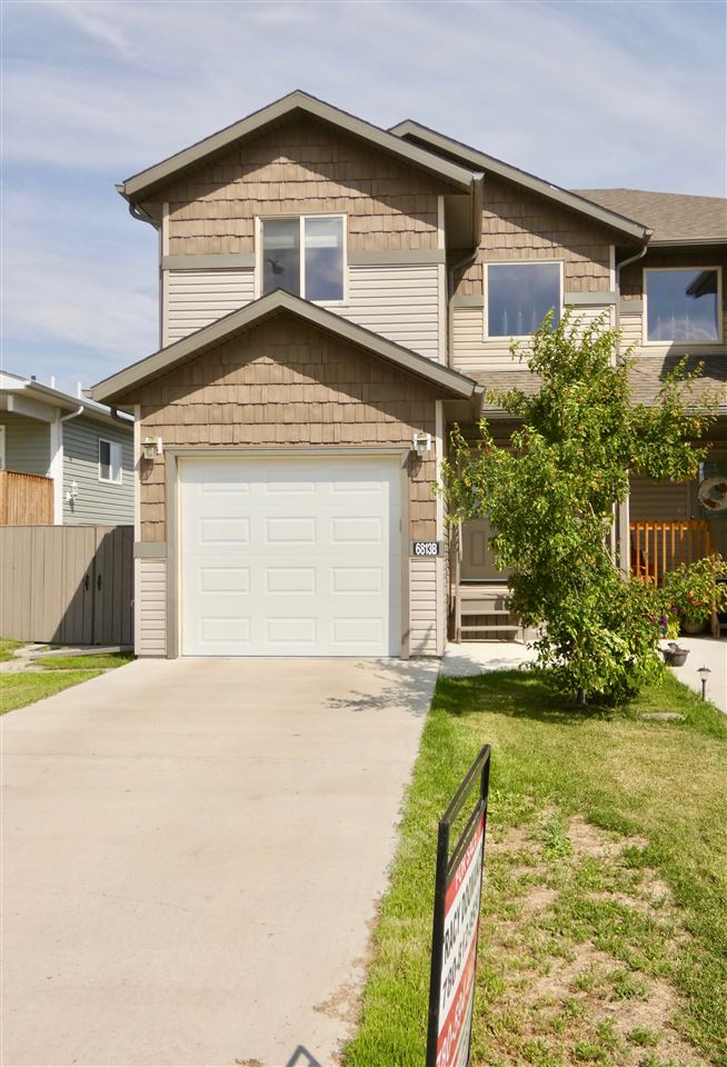For Sale: 6813 47 Street, Cold Lake, AB | 3 Bed, 3 Bath House for $299,000. See 19 photos!