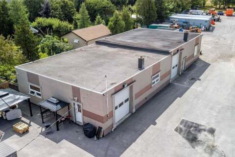 Commercial property for lease at 692 Simcoe Rd Apartment B Bradford West Gwillimbury Ontario - MLS: N4675261