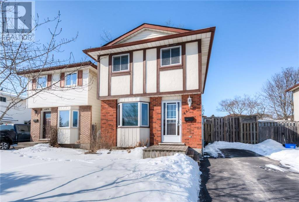 House for sale at 697 Highpoint Ave Unit B Waterloo Ontario - MLS: 30792392