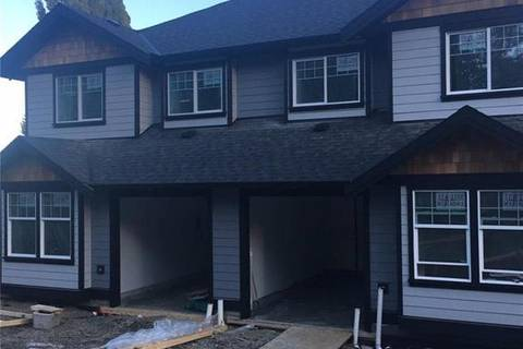 Townhouse for sale at  Grant Rd W Unit B-6981 Sooke British Columbia - MLS: 412321