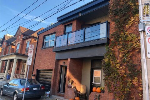 Property for rent at 70 Augusta St Unit B Hamilton Ontario - MLS: X4971926