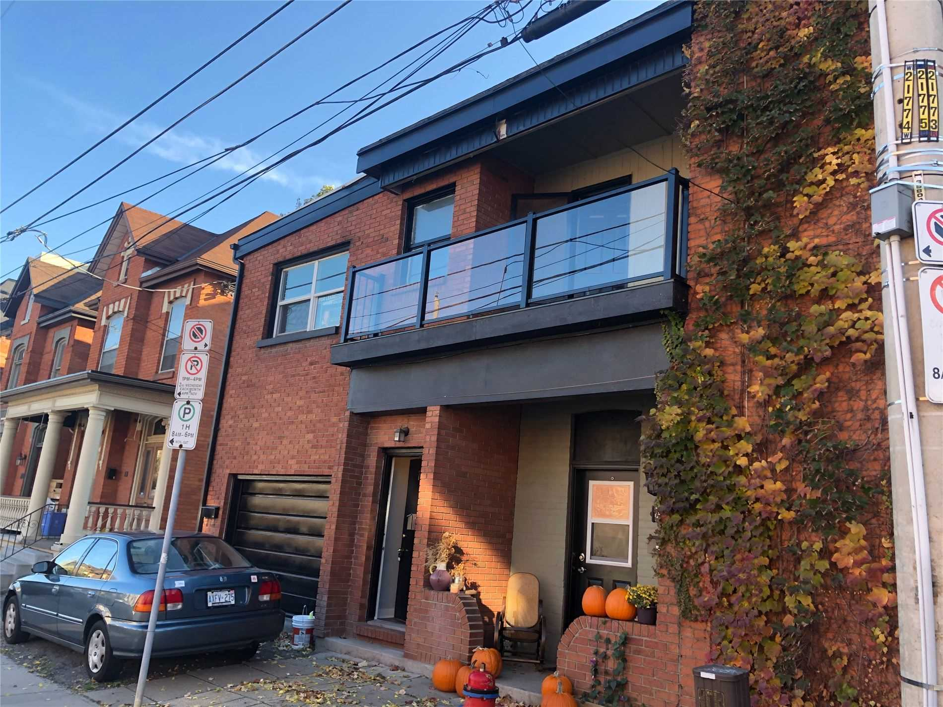 For Rent: B - 70 Augusta Street, Hamilton, ON   1 Bed, 1 Bath Property for $1400.00. See 25 photos!