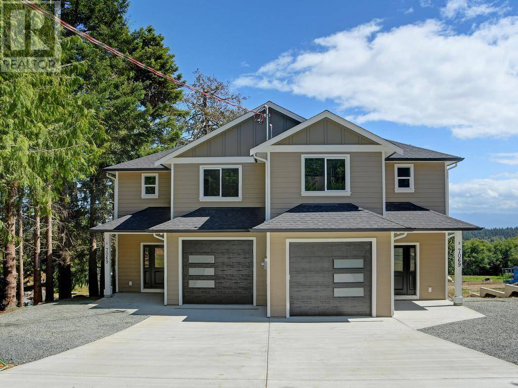 Townhouse for sale at  Grant Rd W Unit B-7071 Sooke British Columbia - MLS: 415612