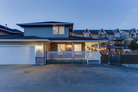 Townhouse for sale at 7374 Evans Rd Unit B Sardis British Columbia - MLS: R2491454