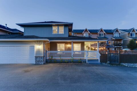 Townhouse for sale at 7374 Evans Rd Unit B Sardis British Columbia - MLS: R2491454