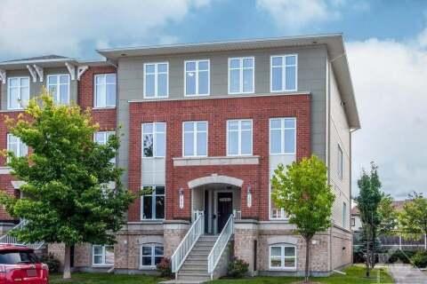 Condo for sale at 748 Chapman Mills Dr Unit B Ottawa Ontario - MLS: 1210067