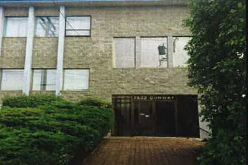 Commercial property for lease at 7532 Conway Ave Apartment B Burnaby British Columbia - MLS: C8029543