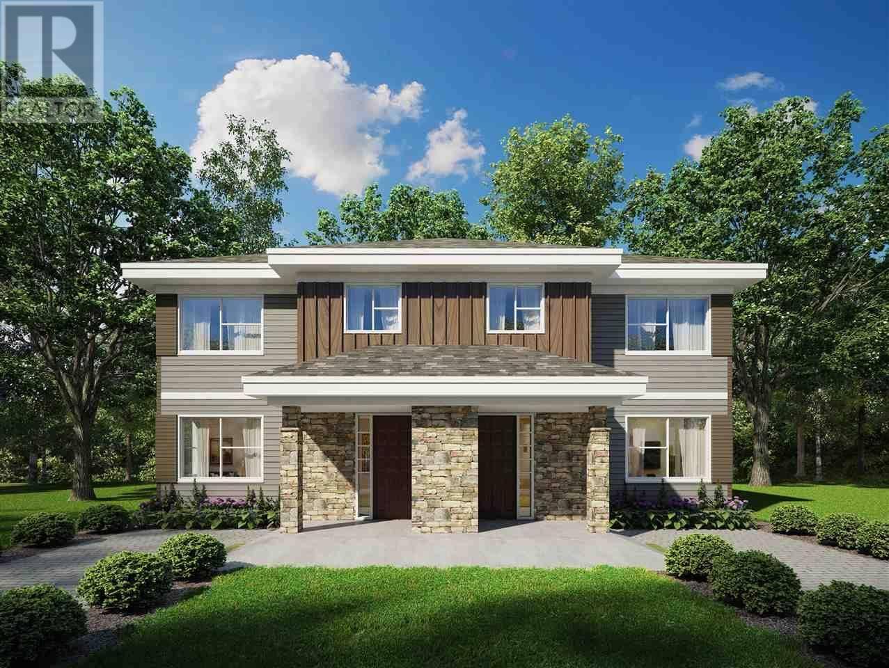 House for sale at 758 Herring Cove Rd Unit B Herring Cove Nova Scotia - MLS: 201919221