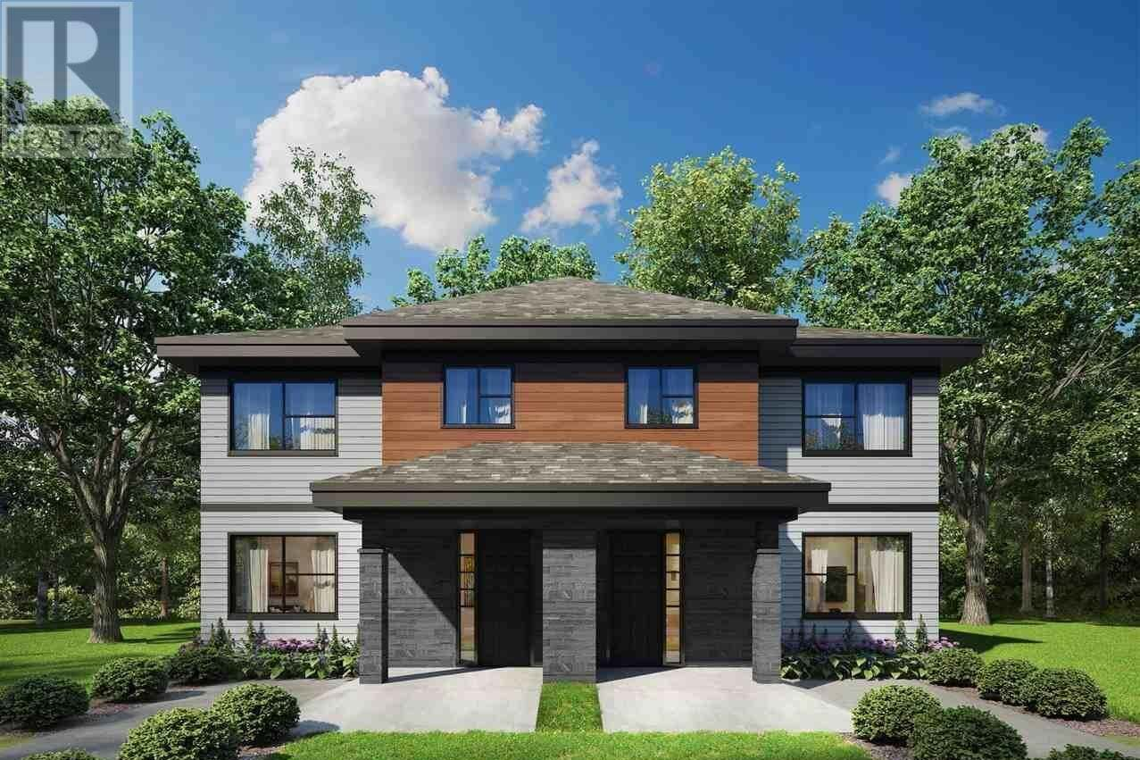 House for sale at 766 Herring Cove Rd Unit B Herring Cove Nova Scotia - MLS: 201919225