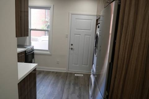 Townhouse for rent at 779 Dovercourt Rd Unit B Toronto Ontario - MLS: W4552034