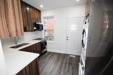 Townhouse for rent at 779 Dovercourt Rd Unit B Toronto Ontario - MLS: W4589906
