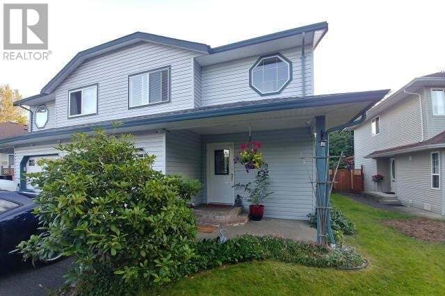 Townhouse for sale at 89 Timberlane Rd Unit B Courtenay British Columbia - MLS: 471147