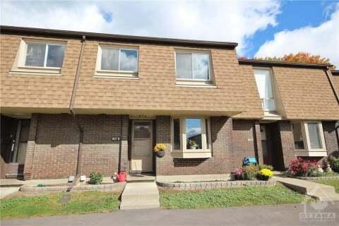Condo for sale at 907 Elmsmere Rd Unit B Ottawa Ontario - MLS: 1213024