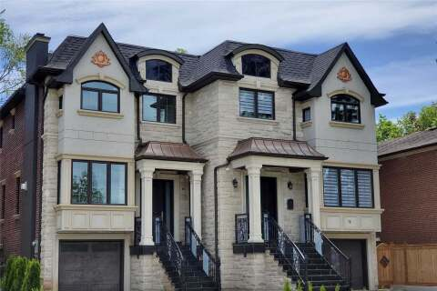 Townhouse for sale at 91 Park St Unit B Mississauga Ontario - MLS: W4774436