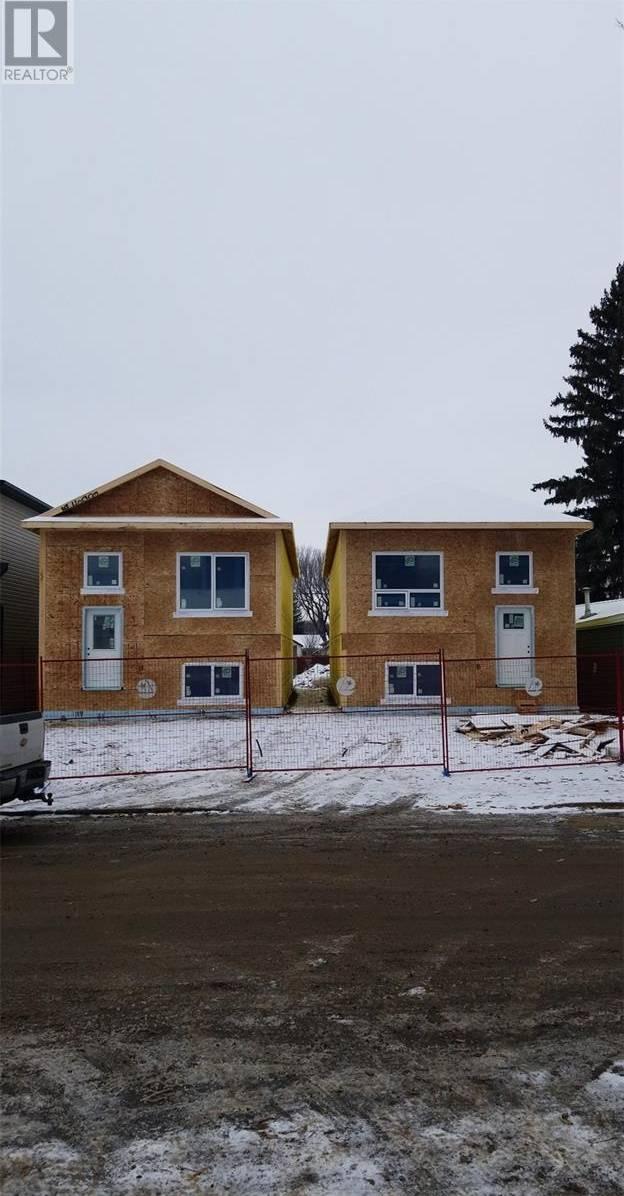 House for sale at 921 K Ave N Unit B Saskatoon Saskatchewan - MLS: SK794142