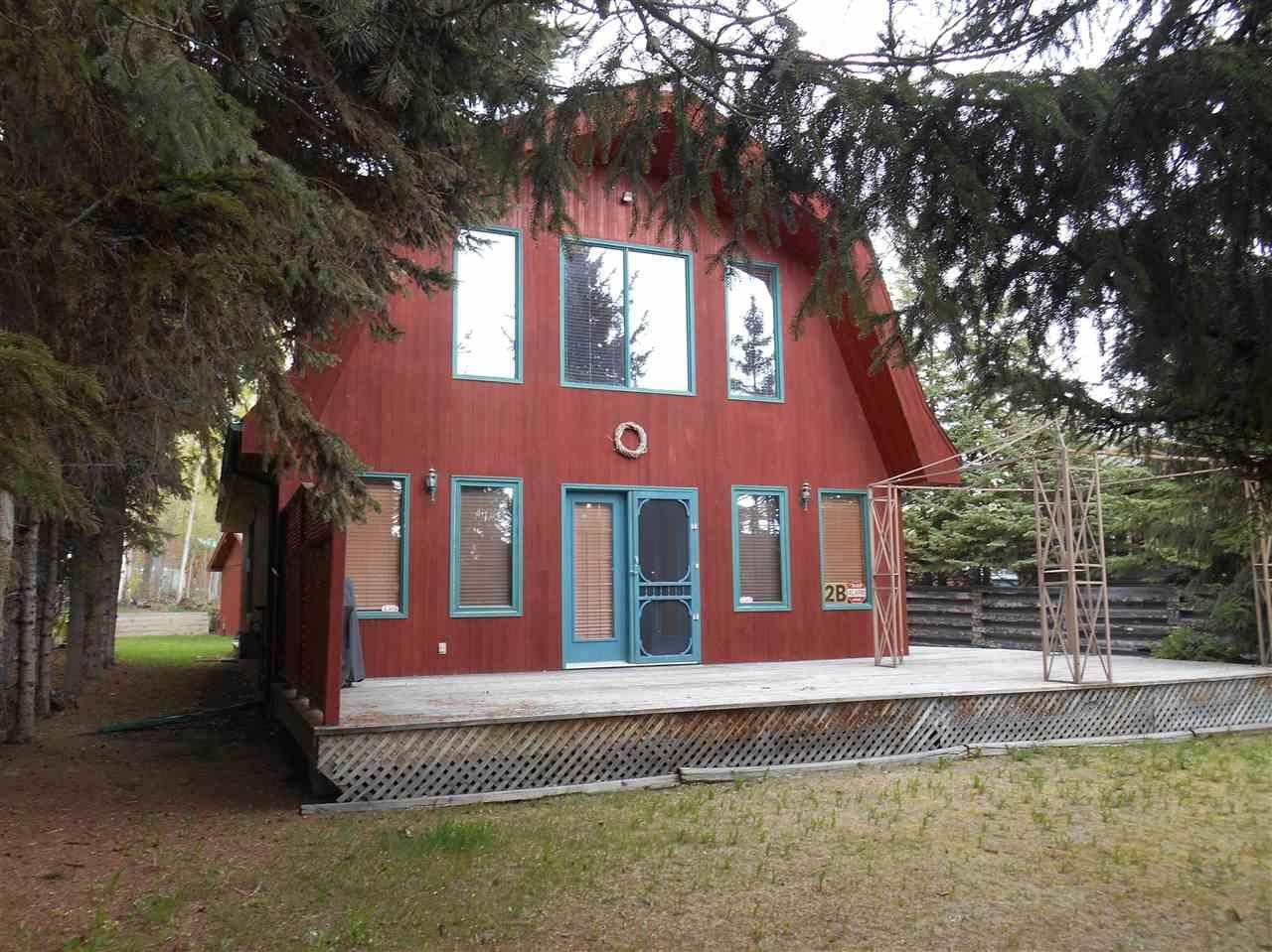 House for sale at  B Golden Days  Rural Leduc County Alberta - MLS: E4185741