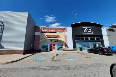 Commercial property for lease at 20 Kingston Rd Apartment #b03A Ajax Ontario - MLS: E4745690