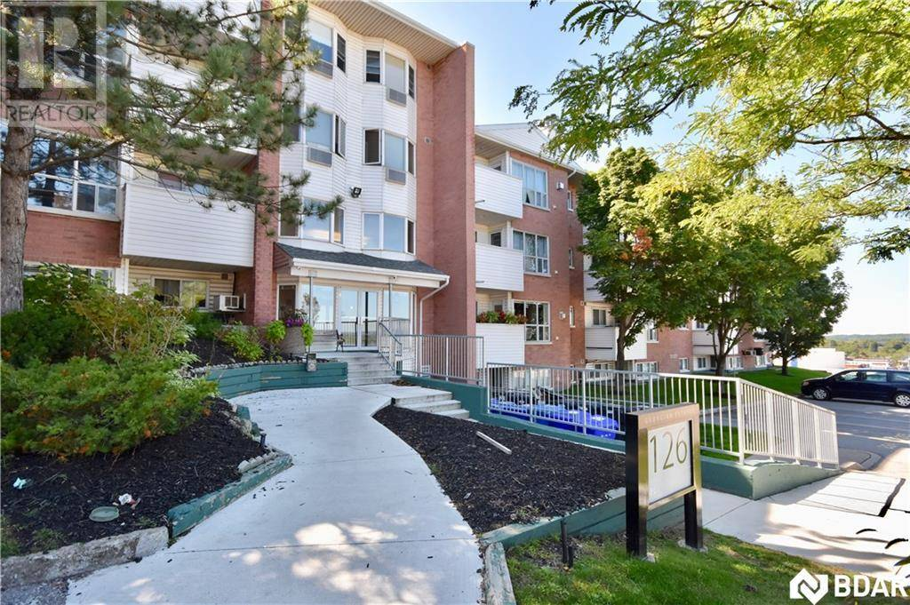 Condo for sale at 126 Bell Farm Rd Unit B07 Barrie Ontario - MLS: 30763802