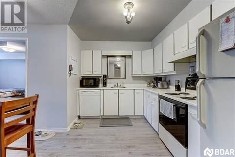 Condo for sale at 120 Bell Farm Rd Unit B08 Barrie Ontario - MLS: 30737604