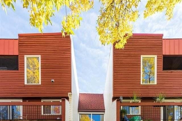 Condo for sale at 10555 93 St NW Unit B1 Edmonton Alberta - MLS: E4217409