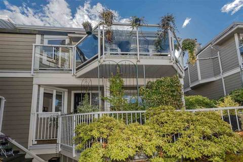 Townhouse for sale at 1100 6th Ave W Unit B1 Vancouver British Columbia - MLS: R2378133