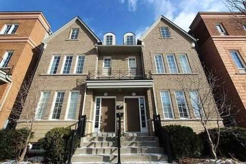 Townhouse for rent at 15 Herzberg Gdns Unit B1 Toronto Ontario - MLS: W4944491