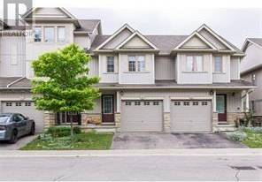 Townhouse for rent at 110 Activa Ave Unit B10 Kitchener Ontario - MLS: 30725655