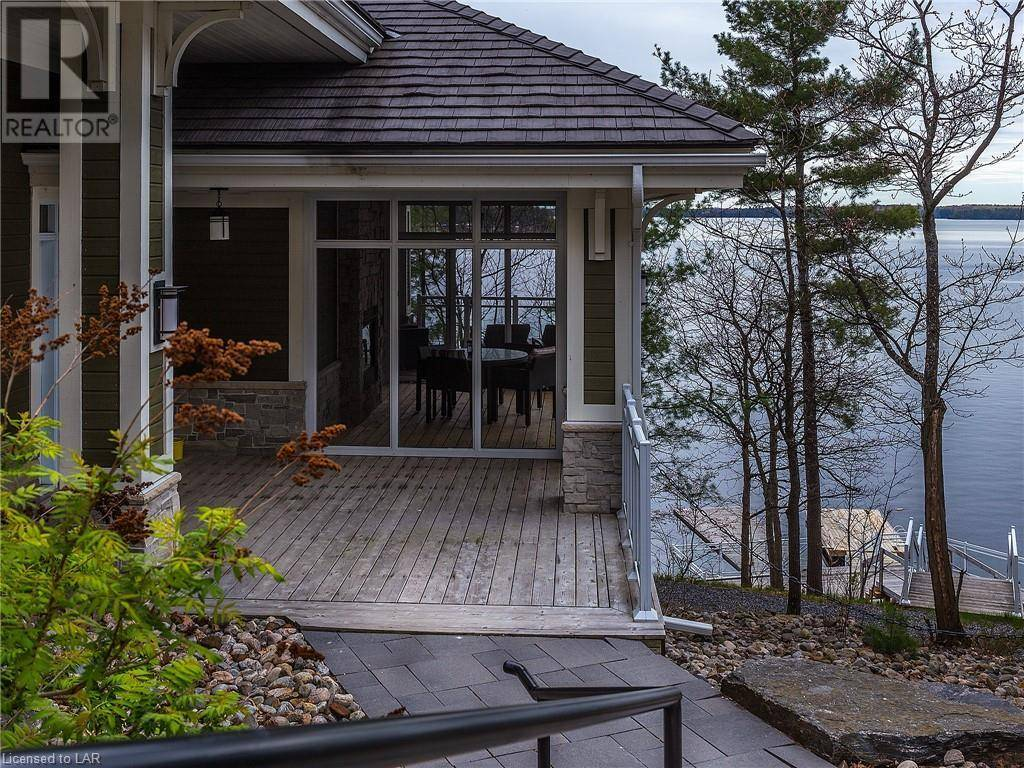 Condo for sale at 1869 Muskoka Rd 118 Hy West Unit #B101 Bracebridge Ontario - MLS: 246690