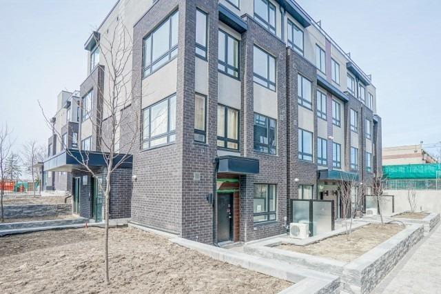 Inactive: B102 - 1140 Briar Hill Avenue, Toronto, ON