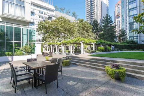 Condo for sale at 1331 Homer St Unit B108 Vancouver British Columbia - MLS: R2410068