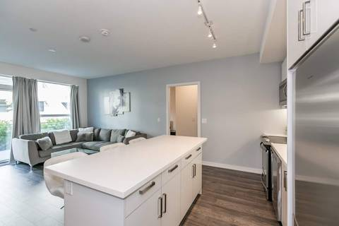 Condo for sale at 271 Sea Ray Ave Unit B108 Innisfil Ontario - MLS: N4536821